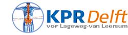 KPR Delft COM Logo